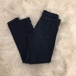 Brand New Banana Republic Anke Jeans
